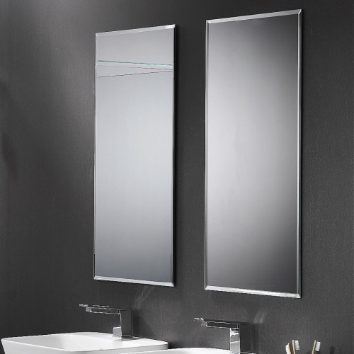 Bevelled Edge 500 Mirror - RRP $110