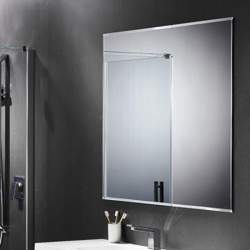 Bevelled Edge Mirror 900 - RRP $160