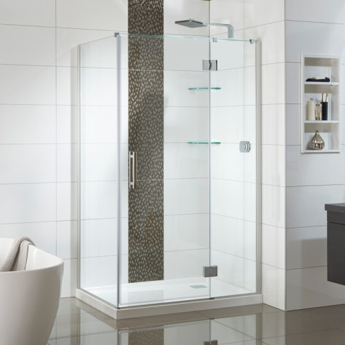Allora tiled wall shower athena bathrooms Bathroom tiles ideas nz