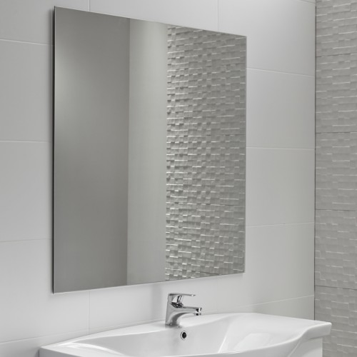 Polished Edge Mirror 900 - RRP $140