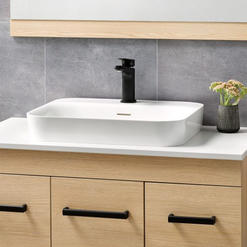 Serifos Basin one tap hole - RRP $600