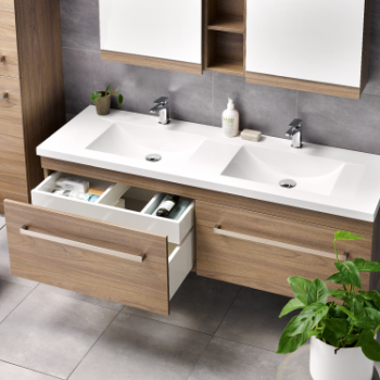 Vanities Come In A Range Of Designs And Sizes To Suit A Remarkable Number  Of Bathroom Styles. The Athena CREATE Vanity Range Offers Creativity  Without ...