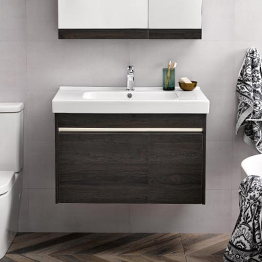 Athena Bathrooms vanities