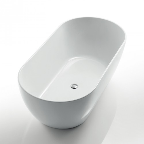 Cassini Freestanding Bath