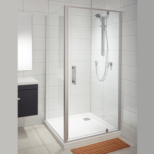 Soul 1000x1000 2 Wall Square Tiled Wall Satin - RRP $1700