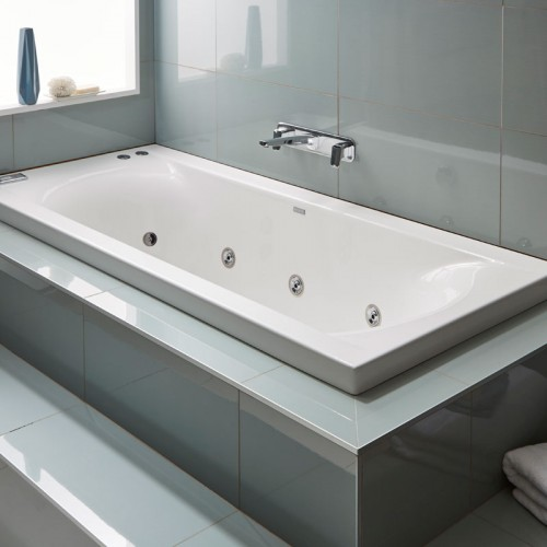 Liquid 1675 Hydro Bath - RRP $3590