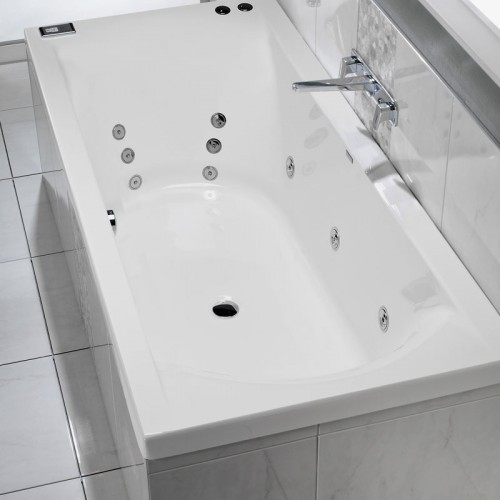 Liquid 1800 Hydro Bath - RRP $3670