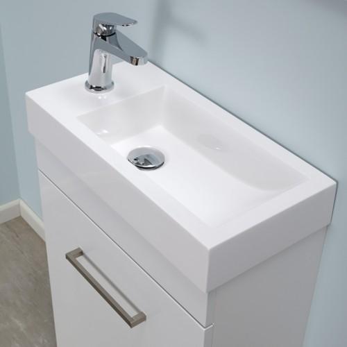 Mini Composite Basin