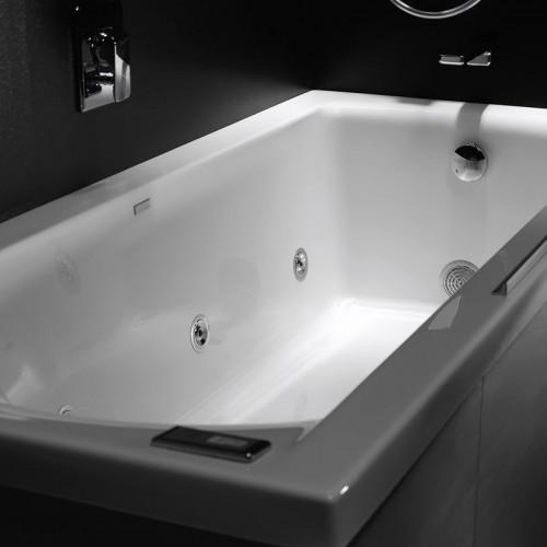 Solace 1675 Hydro Bath - RRP $3440