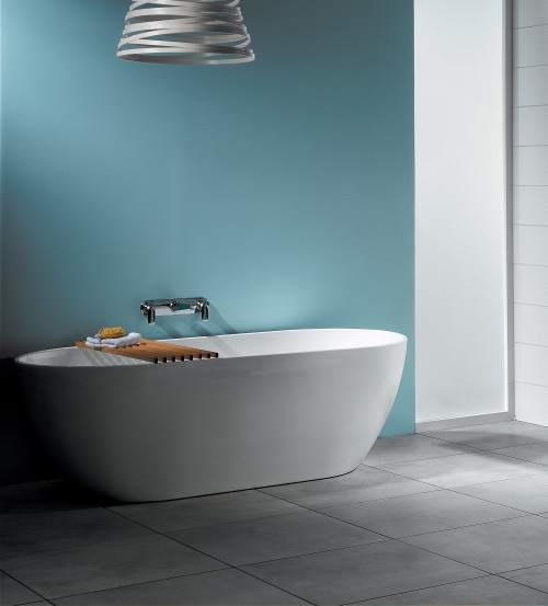 Cassini 1690 Freestanding Bath - RRP $2340
