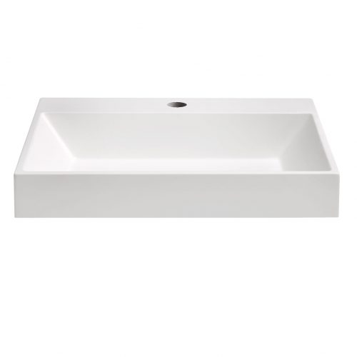 Slab Basin one tap hole - RRP $500