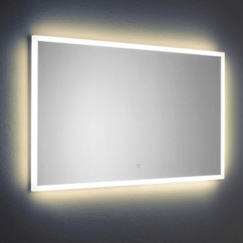 Iluminar Led Mirror Athena Bathrooms