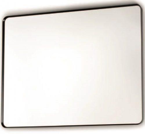 600 x 900 Rectangle Soji Black Framed Mirror